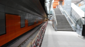 Ministrul Cuc încă mai speră: Magistrala 5 de metrou va fi dată în folosință în decembrie