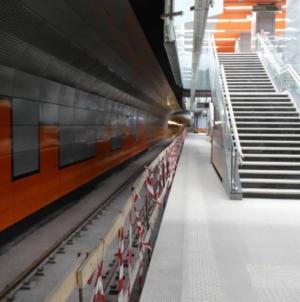 Metroul nu circulă în noaptea dintre ani. STB începe 2021 cu program de duminică