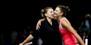 Simona Halep și Irina Begu, calificate în sferturile de finală la Gippsland Trophy
