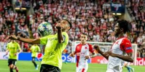 CFR Cluj a pierdut meciul cu Slavia Praga și se mulțumește cu grupele UEFA Europa League