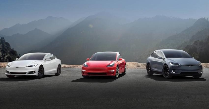 Mașinile Tesla pot fi comandate oficial, de astăzi, din România