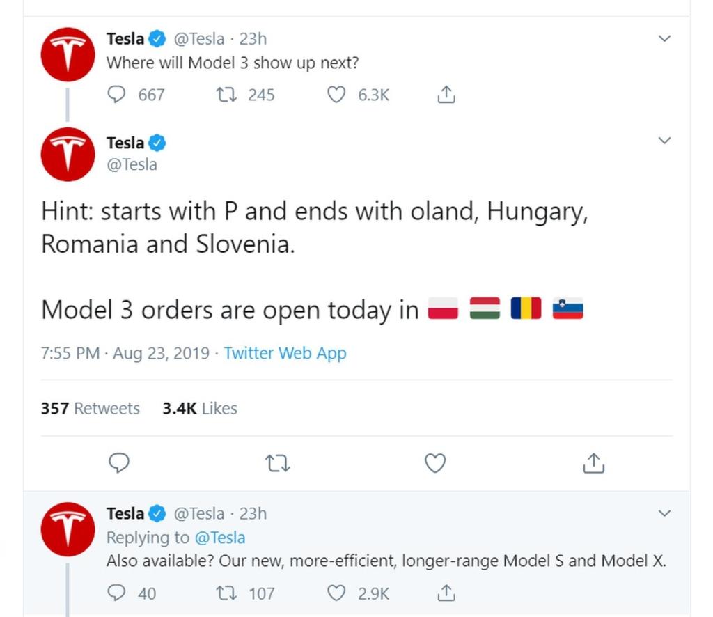 Tesla-Twitter