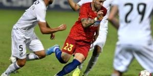 Gigi Becali, fără cap: FCSB a pierdut la Guimaraes și rămâne cu postura de lanternă roșie în România