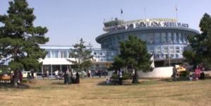 Aeroportul Băneasa, aproape de finalizare. Primii utilizatori vor fi fotbaliştii EURO 2020