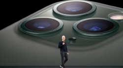 Nedumerire la Cupertino: A fost lansat Apple iPhone 11 sau serviciul Apple TV+