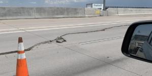 UPDATE: Autostrada cu contract reziliat are acum fisuri, iar constructorul anunță un conflict diplomatic