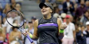 """Bianca Andreescu, în semifinale la US Open: """"E o nebunie. Trebuie să mă ciupesc"""""""