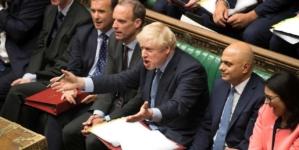 Marea Britanie, în vâltoarea Brexit. Englezii vor o nouă amânare