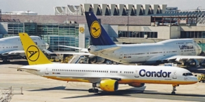 Germania vrea să susțină operatorul aerian Condor, parte a Thomas Cook. Lufthansa nu exclude o ofertă