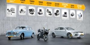Continental: Povestea sistemului ABS din dotarea mașinilor