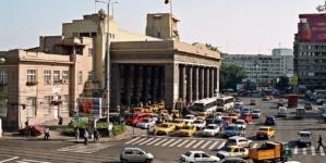 Începe modernizarea Gării de Nord din București. Nu va fi gata pentru EURO 2020