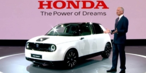 Încă un constructor auto anunță scoaterea motoarelor diesel din ofertă