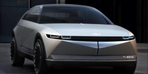 IAA Frankfurt 2019: Ambițiile Hyundai, relevate de conceptul『45』