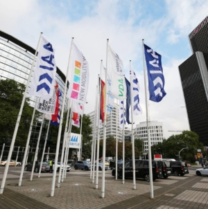 Frankfurt pierde organizarea IAA după 70 de ani. Noua gazdă va fi aleasă dintre Berlin, Hamburg sau Munchen