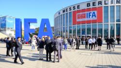 IFA Berlin 2019: Cele mai interesante noutăți electronice și electrocasnice