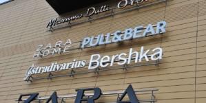 Proprietarul Zara și Bershka va închide între 1.000 și 1.200 de magazine