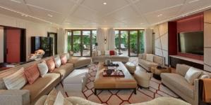 Mandarin Oriental a inclus în ofertă cel mai mare apartament de hotel din Paris