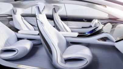 Mercedes-Benz păstrează titlul de cel mai mare producător mondial de automobile premium