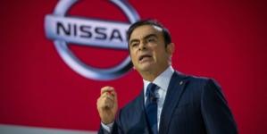 Compania Nissan și fostul său șef, Carlos Ghosn, amendă de 16 milioane de dolari în SUA