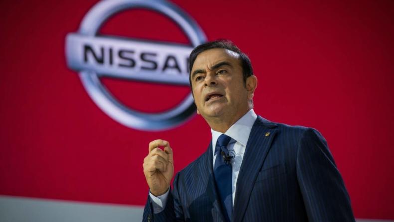 Nissan și Mitsubishi câștigă 5 mil. euro la tribunal în procesul intentat de Carlos Ghosn