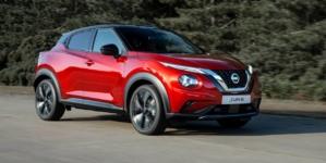 Nissan a dat publicității detaliile noului Juke