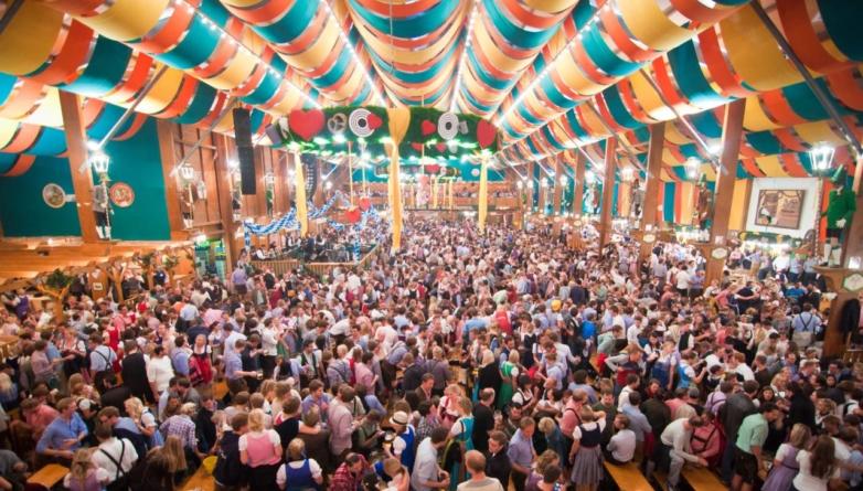 Ediția din 2020 a Oktoberfest a fost anulată deși existau clienți dispuși să plătească 5.000 de euro pentru o masă
