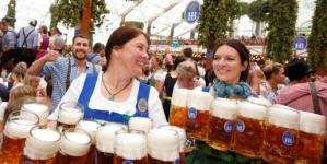 A început Oktoberfest 2019, cel mai mare festival al berii