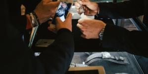 Ceasurile licitate la Only Watch, expuse în premieră la Monaco Yacht Show