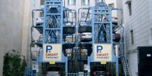 """Primăria Sectorului 2 din București promite cinci parcări """"inteligente"""""""