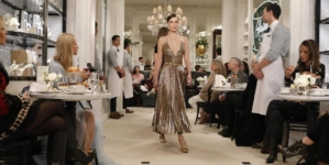Săptămâna Modei de la New York, inaugurată de Ralph Lauren și ținutele sale pretențioase