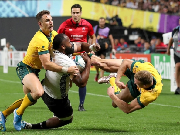 Rugby World Cup 2019: Spectacol sportiv în Japonia