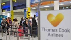 Proprietarul Club Med va prelua marca falimentară Thomas Cook