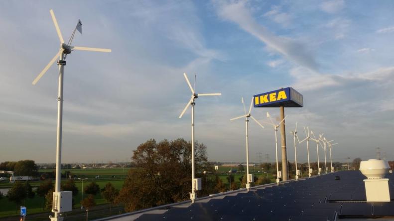 Tranzacție de 136 de milioane de euro pe piața energiei eoliene din România