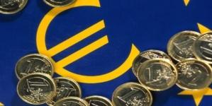 România, sub media europeană la absorbția fondurilor UE