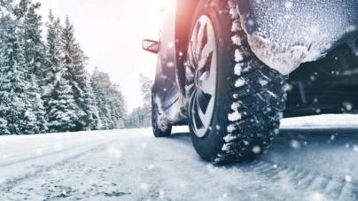 RAR: Orice anvelope marcate cu literele M şi S pot fi utilizate iarna