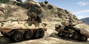 Surprize în clasamentul mondial al importatorilor de armament. Australia urcă pe locul doi