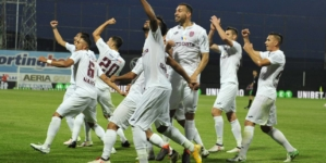 Rennes – CFR Cluj 0 – 1: Năuci contra bezmetici