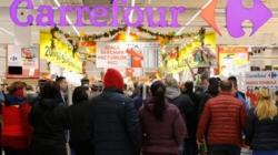 Carrefour rămâne francez. Miliardarul canadian Bouchard caută alte ținte