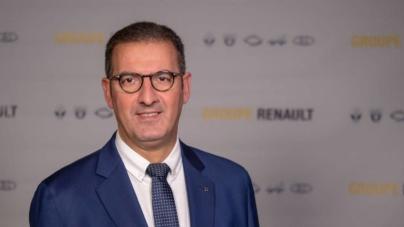 Șeful Automobile Dacia a devenit președinte ACAROM