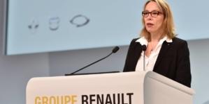 Renault ar putea avea pentru prima dată o femeie ca director executiv