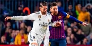 Tensiunile din Catalonia amână marele derby FC Barcelona Real Madrid