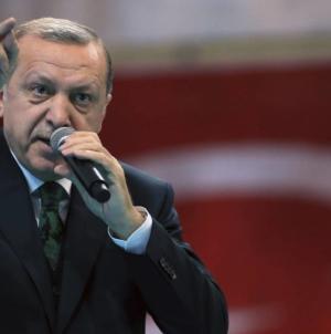 Ofensiva turcă în Siria: media susține campania, autoritățile fac arestări, iar Erdogan amenință UE