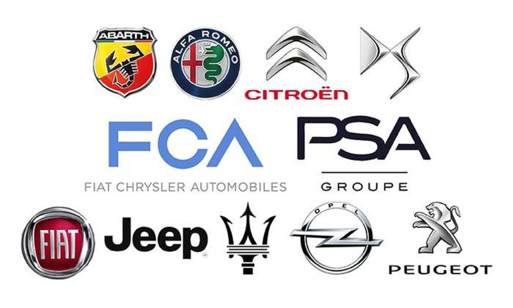 Fuziune FCA - PSA