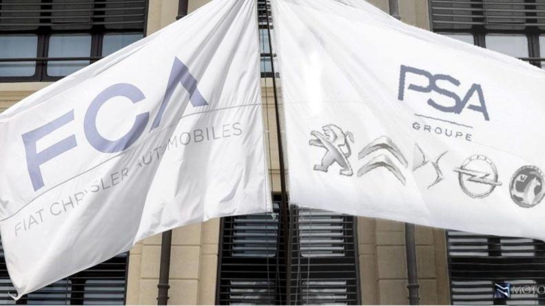 """""""Mariajul"""" dintre Fiat Chrysler Automobiles și PSA Peugeot Citroen a fost oficializat"""