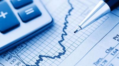FMI World Economic Outlook: Economia românească va înregistra o contracţie de 4,8% în 2020