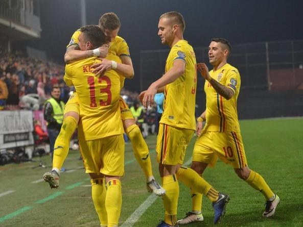 Feroe – România 0 – 3: La pescuit de goluri