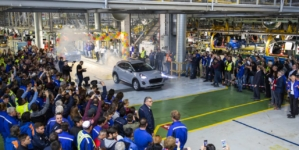 România, statul din UE cu cea mai mare dependență de industria auto