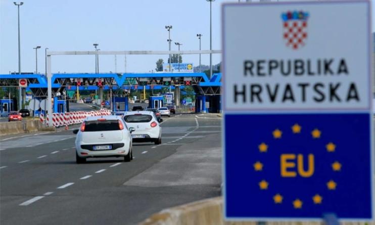 Croația a primit undă verde pentru a intra în Schengen. România și Bulgaria mai așteaptă