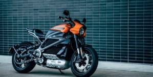Harley-Davidson transformă LiveWire în brand de motociclete electrice