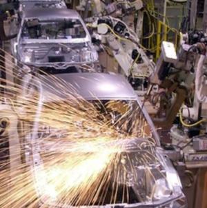 Industria auto europeană, în corzi. Italia și Spania, sub presiune enormă